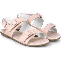 Pantofi Fete Sandale  Bibi Shoes Sandale Fete Bibi Baby Birk Mini Camelia Roz