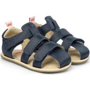 Pantofi Băieți Sandale  Bibi Shoes Sandale Baietei Bibi Afeto V Naval Bleumarin