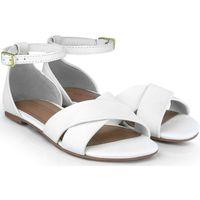 Pantofi Fete Sandale  Bibi Shoes Sandale Fete Bibi Little Me Albe Alb