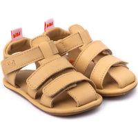 Pantofi Băieți Sandale  Bibi Shoes Sandale Baietei Bibi Afeto V Nude Nude