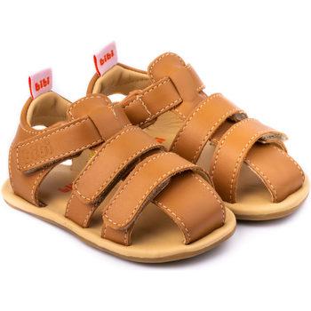 Pantofi Băieți Sandale  Bibi Shoes Sandale Baietei Bibi Afeto V Brandy Maro