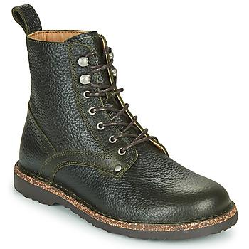 Pantofi Femei Ghete Birkenstock BRYSON Kaki