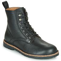 Pantofi Bărbați Ghete Birkenstock BRYSON Negru