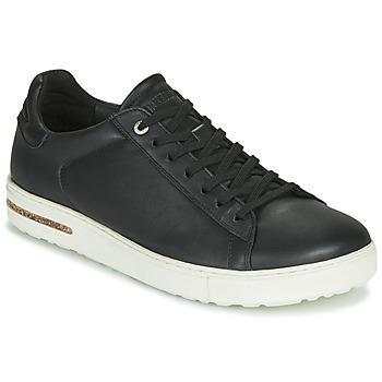 Pantofi Bărbați Pantofi Derby Birkenstock BEND LOW Negru