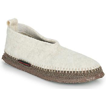 Pantofi Femei Papuci de casă Giesswein TEGERNAU Bej