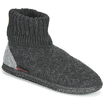 Pantofi Femei Papuci de casă Giesswein KRAMSACH Gri