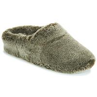 Pantofi Femei Papuci de casă Giesswein GARSHUNG Taupe