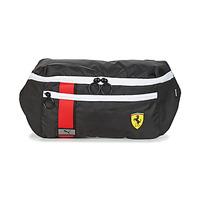 Genti Bărbați Borseta de brâu Puma Ferrari Race Waist Bag Negru / Roșu / Galben