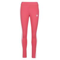 Îmbracaminte Femei Colanti adidas Originals 3 STR TIGHT Roz