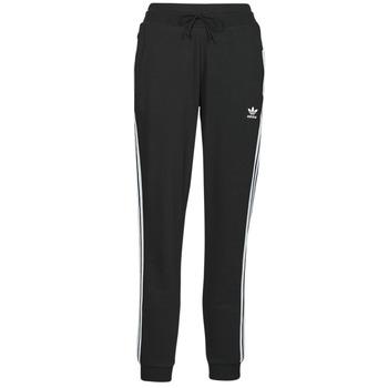 Îmbracaminte Femei Pantaloni de trening adidas Originals SLIM PANTS Negru