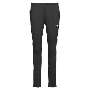 Îmbracaminte Femei Pantaloni de trening adidas Originals SST PANTS PB Negru