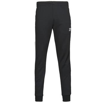 Îmbracaminte Bărbați Pantaloni de trening adidas Originals SST TP P BLUE Negru