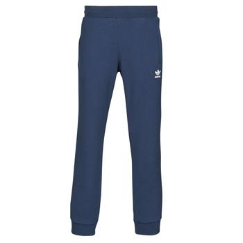 Îmbracaminte Bărbați Pantaloni de trening adidas Originals TREFOIL PANT Albastru / Navy / Colegial