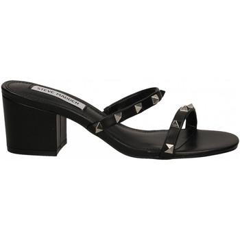 Pantofi Femei Sandale  Steve Madden ISME LEATHER black