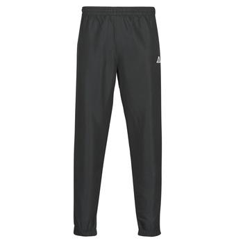 Îmbracaminte Bărbați Pantaloni de trening Kappa KRISMANO Negru