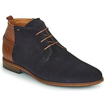 Pantofi Bărbați Ghete Kost IRWIN 5A Bleumarin