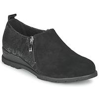 Pantofi Femei Pantofi Derby Damart 64290 Negru