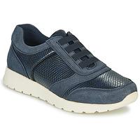 Pantofi Femei Pantofi sport Casual Damart 63737 Albastru
