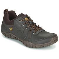 Pantofi Bărbați Pantofi sport Casual Caterpillar INSTRUCT Brown