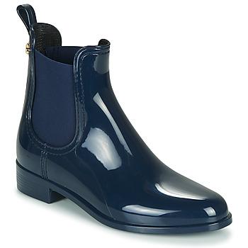 Pantofi Femei Cizme de cauciuc Lemon Jelly COMFY Albastru