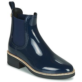 Pantofi Femei Cizme de cauciuc Lemon Jelly AVA Albastru