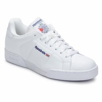 Pantofi Pantofi sport Casual Reebok Classic NPC II Alb