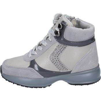 Pantofi Fete Pantofi sport Casual Lumberjack Adidași BM363 Gri