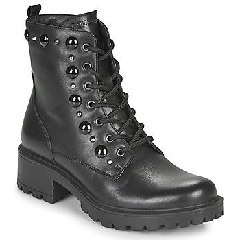 Pantofi Femei Ghete IgI&CO DONNA GIANNA Negru