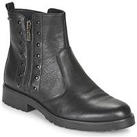 Pantofi Femei Ghete IgI&CO DONNA BRIGIT Negru