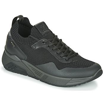 Pantofi Bărbați Pantofi sport Casual IgI&CO UOMO SETUP GTX Negru