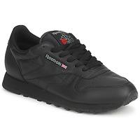 Pantofi Pantofi sport Casual Reebok Classic CLASSIC LEATHER Negru