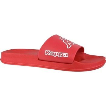 Pantofi Bărbați Șlapi Kappa Krus Roșii