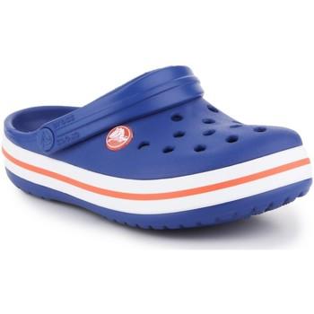 Pantofi Copii Sandale  Crocs Crocband Clog K 204537-4O5 navy