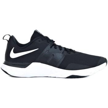 Pantofi Bărbați Fitness și Training Nike Renew Retaliation TR Alb, Negre