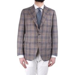 Îmbracaminte Bărbați Sacouri și Blazere Cesare Attolini S19MA44 M21 Multicolor