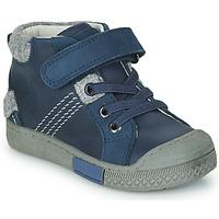Pantofi Băieți Pantofi sport stil gheata Mod'8 HERY Bleumarin