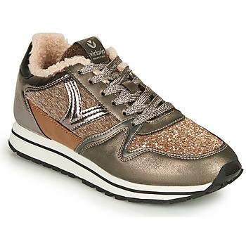 Pantofi Femei Pantofi sport Casual Victoria COMETA MULTI Maro