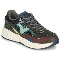 Pantofi Femei Pantofi sport Casual Victoria ARISTA MULTI Albastru