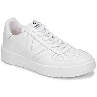 Pantofi Femei Pantofi sport Casual Victoria SIEMPRE PIEL Alb