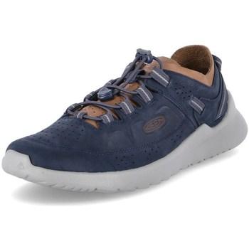 Pantofi Bărbați Pantofi Derby Keen Highland Albastre