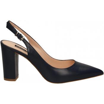 Pantofi Femei Pantofi cu toc Roberta Martini NAPPA blu