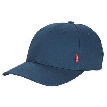 Accesorii textile Bărbați Sepci Levi's CLASSIC TWILL RED CAP Albastru