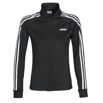Îmbracaminte Femei Bluze îmbrăcăminte sport  adidas Performance W D2M 3S TT Negru