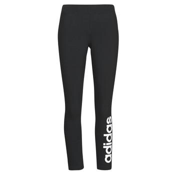 Îmbracaminte Femei Colanti adidas Performance W E LIN TIGHT Negru
