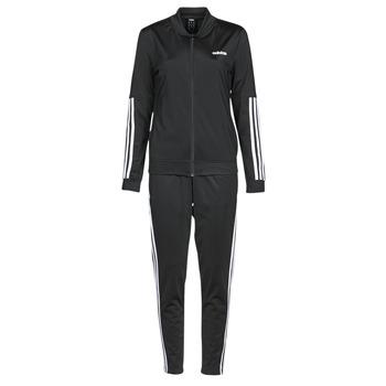 Îmbracaminte Femei Echipamente sport adidas Performance WTS BACK2BAS 3S Negru