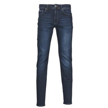 Îmbracaminte Bărbați Jeans slim Petrol Industries SEAHAMCLASSIC Albastru / Culoare închisă