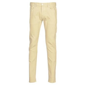 Îmbracaminte Bărbați Jeans slim Diesel D-LUSTER Bej