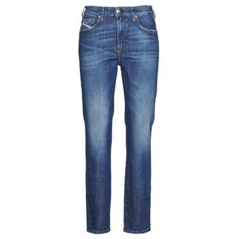 Îmbracaminte Femei Jeans drepti Diesel JOY Albastru / 009et