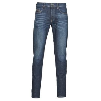Îmbracaminte Bărbați Jeans slim Diesel D-STRUKT Albastru09hn