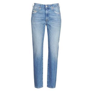 Îmbracaminte Femei Jeans slim Diesel D-JOY Albastru009eu